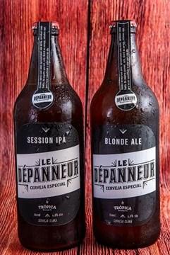 Imagem de Cerveja Session Ipa Le Depanneur 600ml