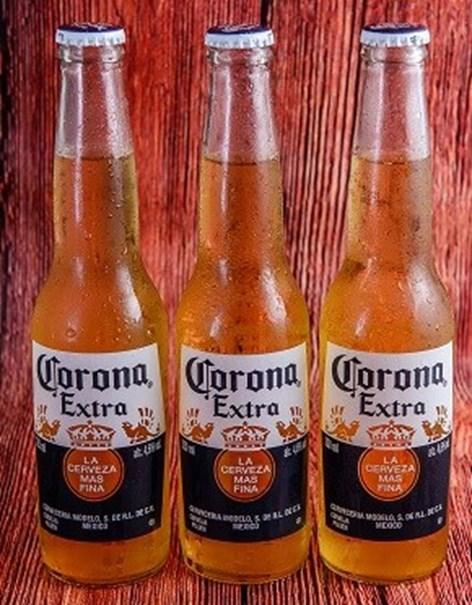 Imagem de Cerveja Corona Extra 330Ml