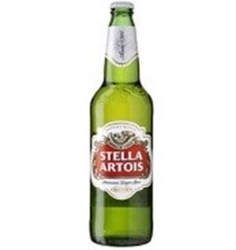 Imagem de Cerveja Stella Artois 330ml