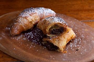 Imagem de Croissant Chocolate (Un)