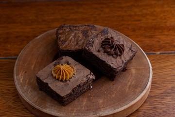 Imagem de Brownie Doce de Leite (Un)
