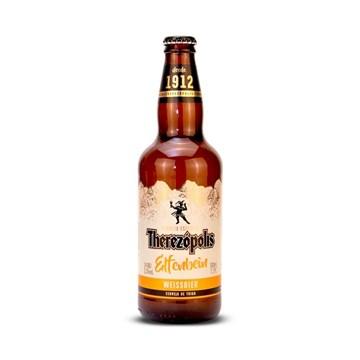 Imagem de Cerveja Therezopolis Weissbier 500ml